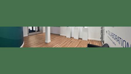 Innophos Corporate HQ Lobby